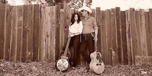 Danny & Essence Acoustic Duo