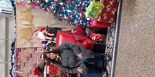 Community Holiday Hope Dinner Santa Registration