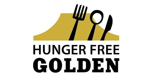 Hunger Free Golden Community Conversation