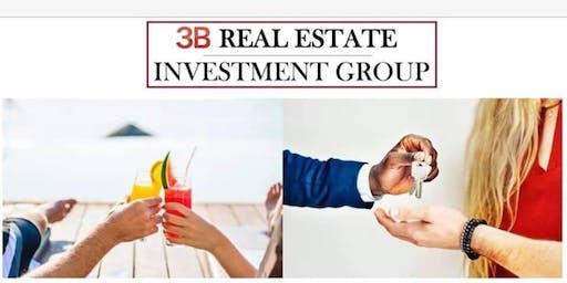 Building Wealth Through Real Estate: SAVE YOUR ASS-ETS!