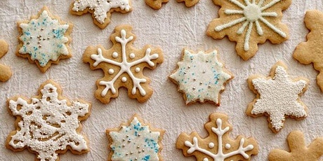 MamaBake Frankston: Make & Decorate Biscuits tickets