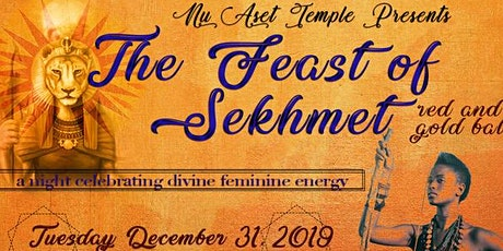 Feast of Sekhmet (Nu Ast Temple Cleveland) tickets