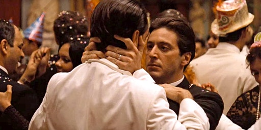 35mm movie palace screening of THE GODFATHER PART 2