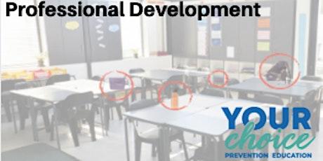 Professional Development Presentation - Waukesha Memorial Hospital tickets