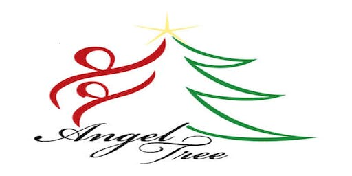 Tower of Prayer Student Ministry Angel Tree
