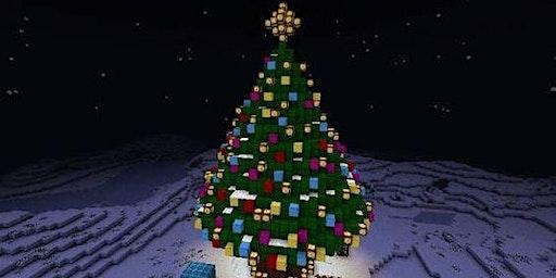 Merry Minecrafts