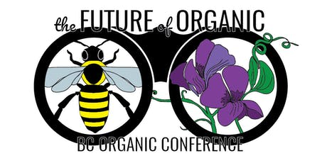 BC Organic Conference 2020 tickets