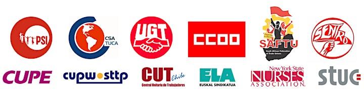 Reclaiming Energy to Public Ownership[en ingles y español] image