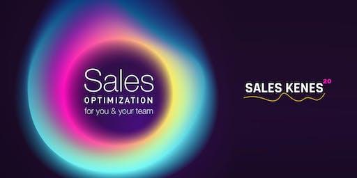 Sales Kenes III