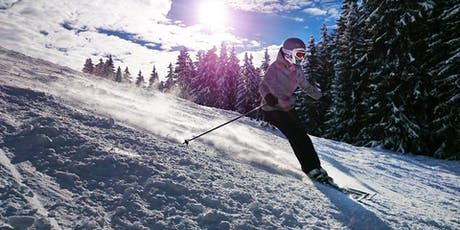 Recovery Skiing at Eagle Crest tickets