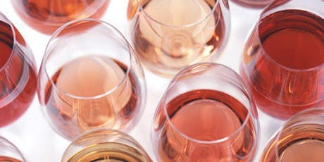 VINcabulary : Rosé All Day tickets