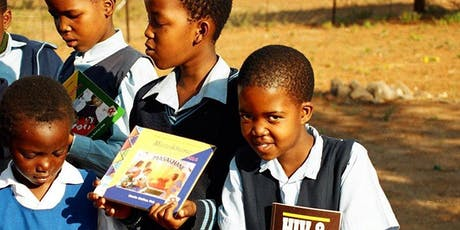 From Menlo Park to Botswana: A Peace Corps Odyssey tickets