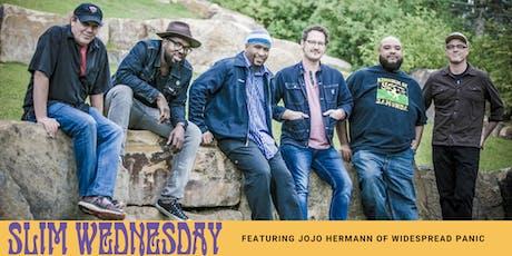 Slim Wednesday feat. JoJo Hermann of Widespread Panic - Fri. March 27, 2020 tickets