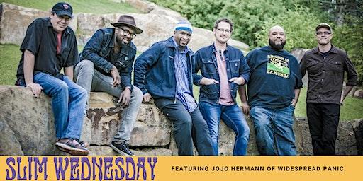 Slim Wednesday feat. JoJo Hermann of Widespread Panic - Fri. March 27, 2020