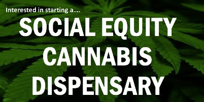 How to Start a Social Equity Cannabis Dispensary