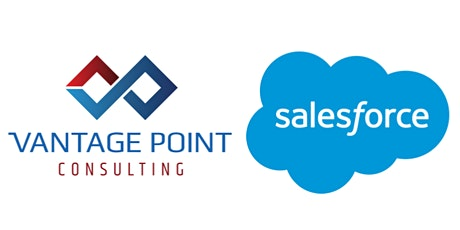 Salesforce Lunch & Learn Houston, Sponsored by Vantage Point Consulting tickets