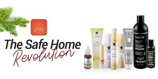 Opulence Safe Home Revolution Product Showcase
