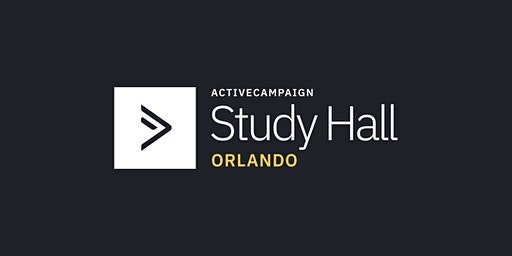 ActiveCampaign Study Hall | Orlando