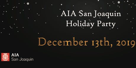 2019 Annual Christmas Party and 70th Anniversary Celebration tickets