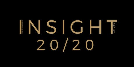 INSIGHT 2020 Auditions tickets