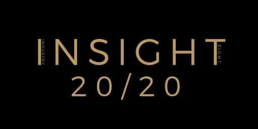 INSIGHT 2020 Auditions