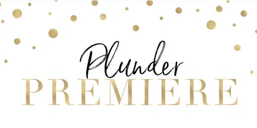 Plunder Premiere with  Sara Coots Hartford, KY 42347
