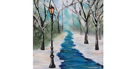 1/17 - Snowy Walk @ Eleven Winery, BAINBRIDGE tickets