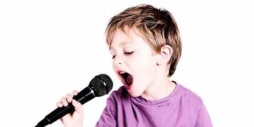 January Holiday Program: Singing workshop - Wingham