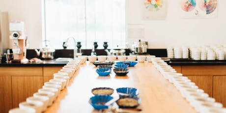 Introduction to Cupping at CoRo tickets