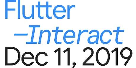 Flutter Interact: Viewing Party/Study Jam - Developer Student Clubs tickets