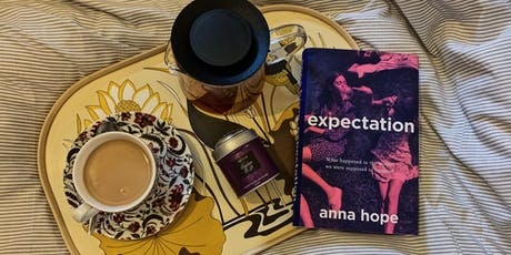 Boozy Book Club - `Expectation by Anna Hope  tickets