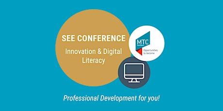 MTC Australia PECL Conference 2019 tickets