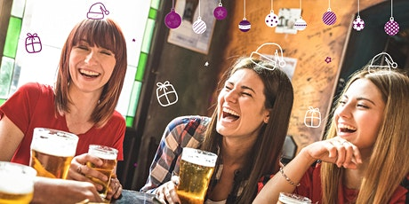 Beads & Brews - Laughing Monk Brewery tickets