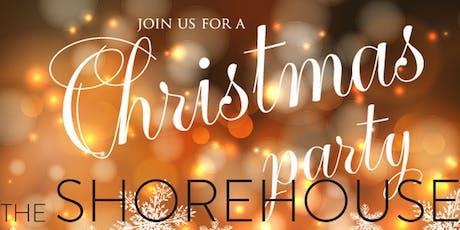 BNI Leading Edge Christmas Party! tickets