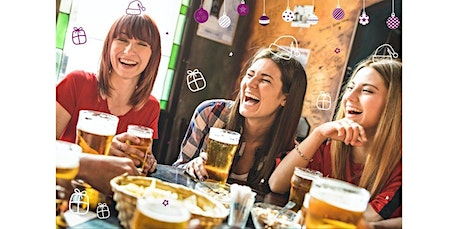 Beads & Brews (Laughing Monk Brewing) (2019-12-14 starts at 12:30 PM) tickets