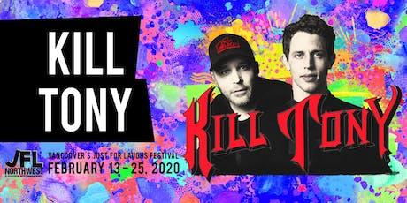 Kill Tony tickets
