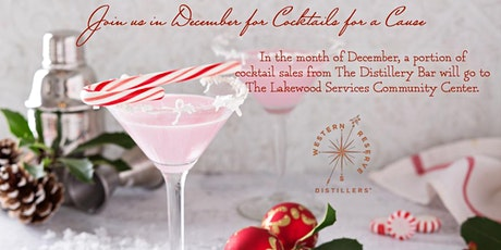 Western Reserve Distiller's - Cocktails for a Cause tickets