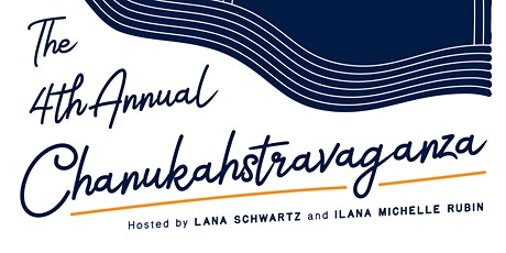The Fourth Annual Chanukahstravaganza: Brighter Than Ever tickets