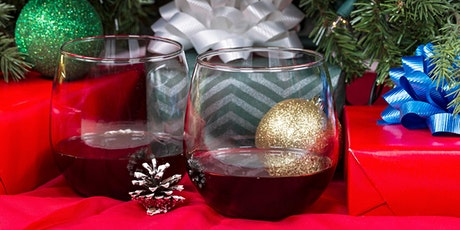 Holiday Wine Tasting! tickets