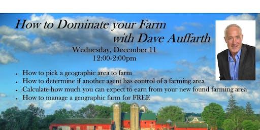 Dominate your Farm
