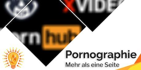 Pornographie - Mehr als eine Seite Tickets