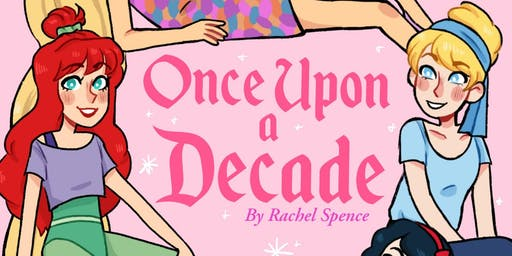 Once Upon a Decade