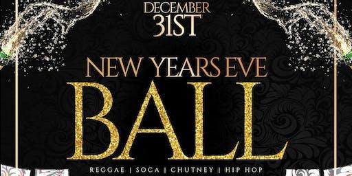 New Years Eve @ Jouvay Nightclub