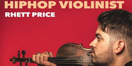Hip-Hop Violinist Rhett Price tickets