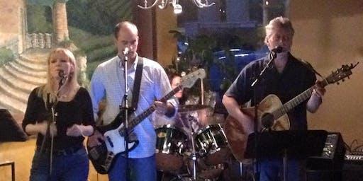 Live Music w/ Renewal at Vino Mas