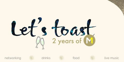 MileOne 2-Year Celebration!