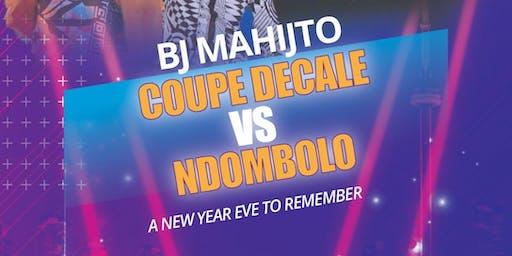 Coupe Decale vs Ndombolo (NYE2020 Edition)