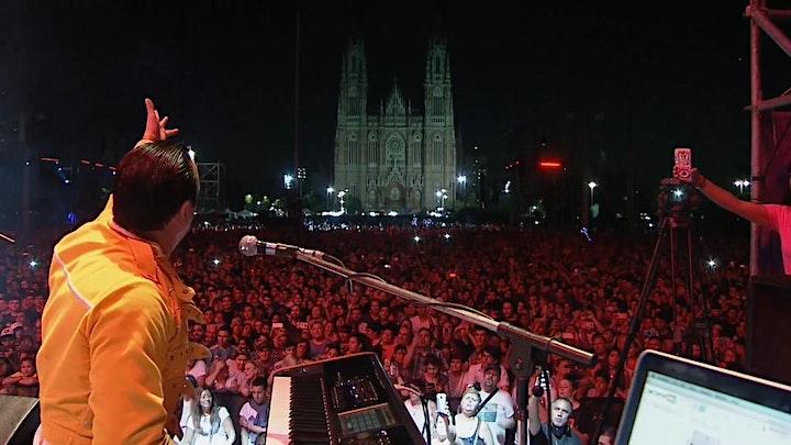 Imagen de DR QUEEN - A QUEEN OF MAGIC TOUR - MADRID