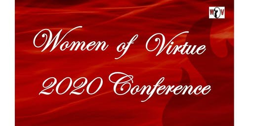 Women of Virtue Conference