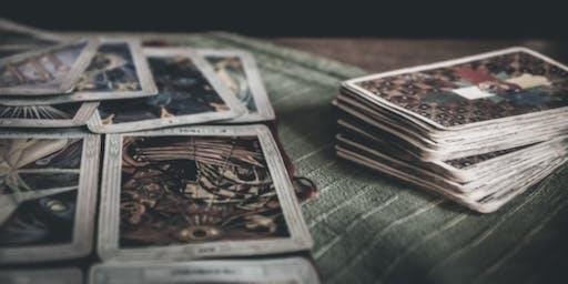 HOF Grave Diggers: Introduction to Tarot